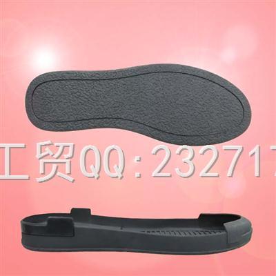 RB橡胶男款D-5A238538-43#休闲板鞋系列