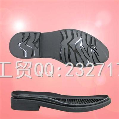 RB橡胶男款D-5A2398/38-43#休闲板鞋系列