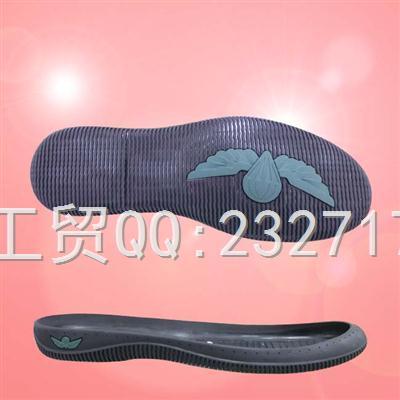 RB橡胶男款F-07009/38-43#休闲板鞋系列