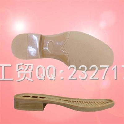 TPU女款2017热销D2-509/34-40#休闲系列
