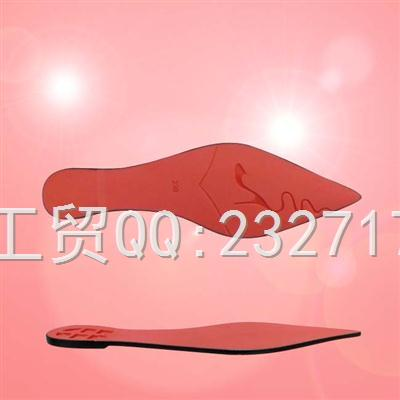 TPU女款2017热销D2-518/35-39#休闲系列