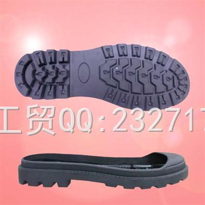 RB橡胶2017热销AD-10165/38-43#运动休闲板鞋系列