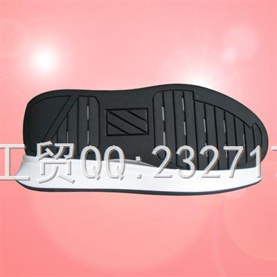 2018新款C-60027/38-43#PU聚氨酯休闲板鞋