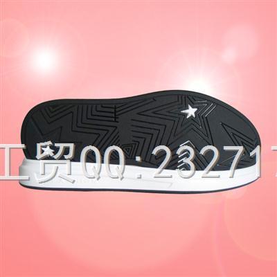 2018新款C-60029/38-43#PU聚氨酯休闲板鞋