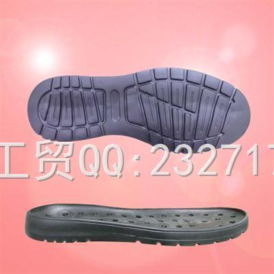 2018新款k-80167/6-12(8.46mm)#EVA发泡时尚休闲男款外销