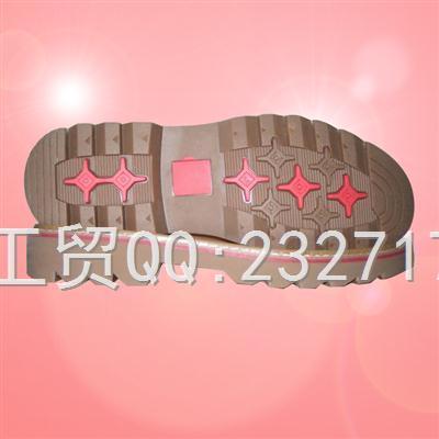 2018新款RB橡胶男款C-5226/38-44#户外休闲系列