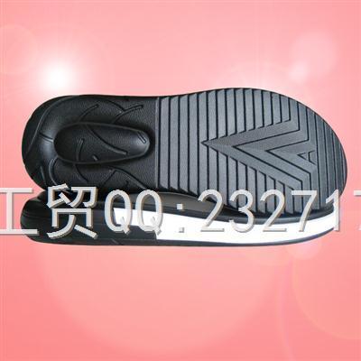 2018新款PU聚氨酯沙滩鞋C-34007/38-43#男款系列