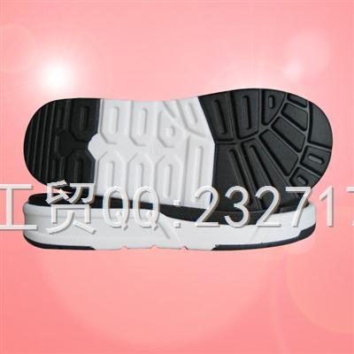 2018新款PU聚氨酯沙滩鞋C-36013/38-43#男款系列