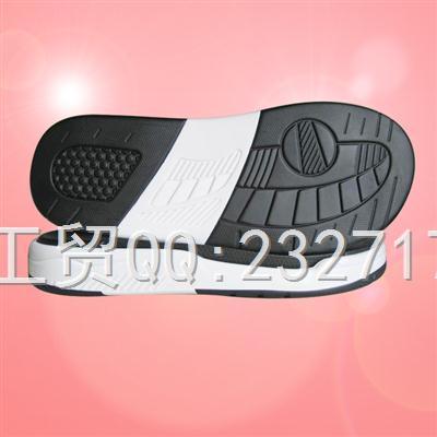 2018新款PU聚氨酯沙滩鞋C-36015/38-43#男款系列
