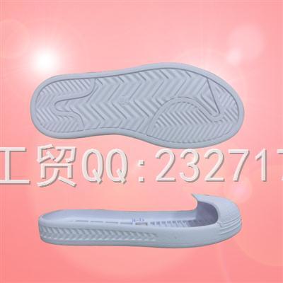 2018新款童鞋底RB橡胶E6-6T009/26-37#运动休闲系列