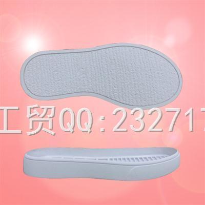 2018新款童鞋底RB橡胶E6-T1030/26-37#运动休闲系列