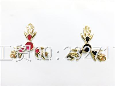 2018女款外贸滴油鞋花YL/YC /SC 系列