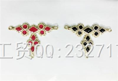 2018外销女鞋滴油花头系列SC-510/C-10#