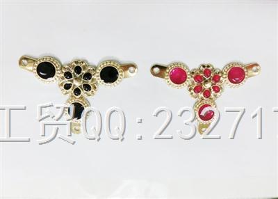 2018外销女鞋滴油花头系列YL-31/YL-39#