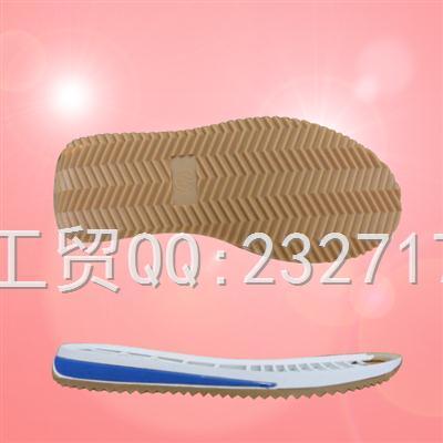 2018新款RB橡胶M-1F91/26-37#休闲童鞋系列