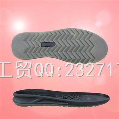 2018新款TPR男款T1-8110/41-46运动休闲系列