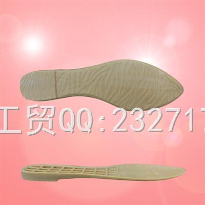 2018新款TPR女款外销H3-4759/36-41#时装女鞋系列