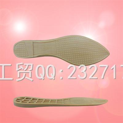 2018新款TPR女款外销H3-4871/36-41#时装女鞋系列