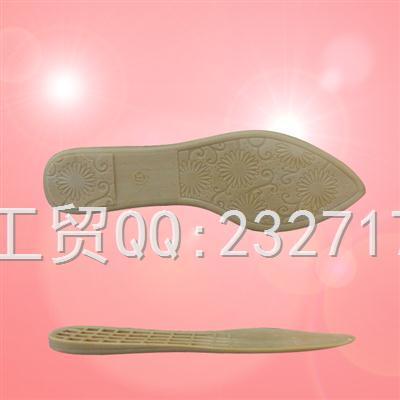 2018新款TPR女款外销H3-4883/36-41#时装女鞋系列