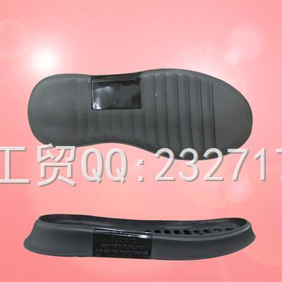 2018新款EVA发泡C-18009/38-43#时尚运动休闲男款系列
