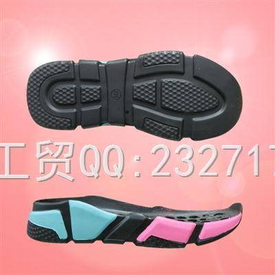 2019新款PU聚氨酯AG-12608/35-40#休闲女款