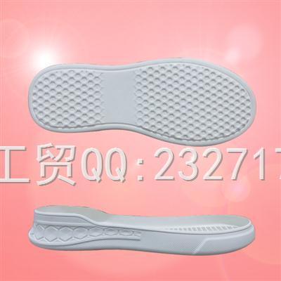 2019新款RB橡胶AL-861133/38-43#板鞋休闲系列男款