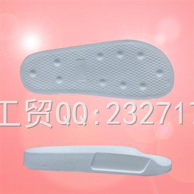 2019新款时尚凉鞋男款E-002/38-43#PU聚氨酯系列