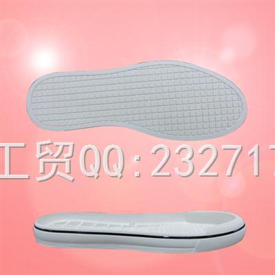 2019新款休闲板鞋男款AK-0G2339/38-43#RB橡胶系列