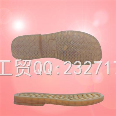 2019新款RB橡胶Y1-6A2167/35-40#时尚凉鞋女款系列