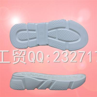 2019新款PU聚氨酯Y1-6C6177/35-40#时尚凉鞋女款系列