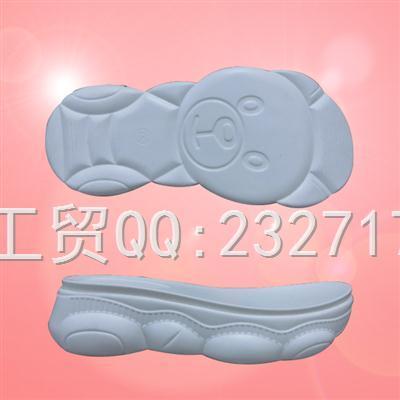 2019新款PU聚氨酯Y1-6C6209/35-40#时尚凉鞋女款系列