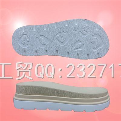 2019新款PU聚氨酯Y1-6C7090/35-40#时尚凉鞋女款系列