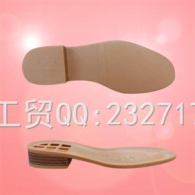 2019新款RB橡胶Y1-6A7056/35-40#时尚休闲女款系列