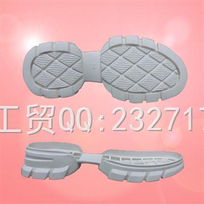 2019新款RB橡胶Y1-6A8301/35-40#时尚休闲女款系列