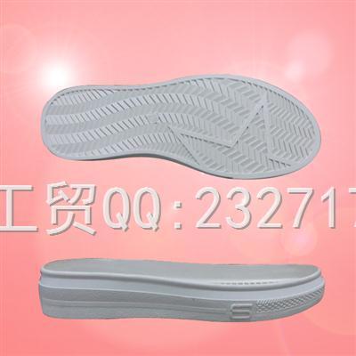 2019新款RB橡胶Y1-6A8801/35-40#时尚休闲女款系列