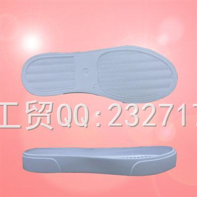 2019新款RB橡胶Y1-6A8802/35-40#时尚休闲女款系列