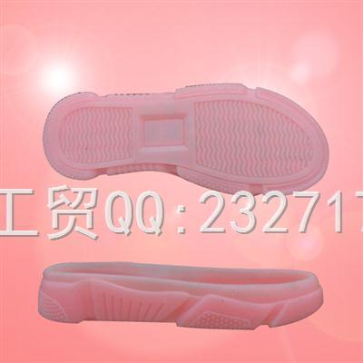 2019新款RB橡胶Y1-6A8821/35-40#时尚休闲女款系列