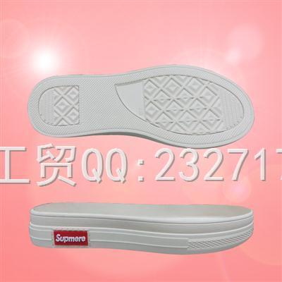 2019新款RB橡胶Y1-6A8826/35-40#时尚休闲女款系列