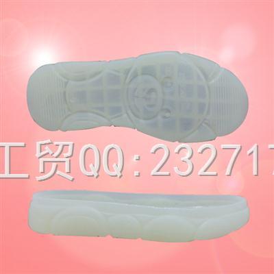 2019新款RB橡胶Y1-6A8831/35-40#时尚休闲女款系列