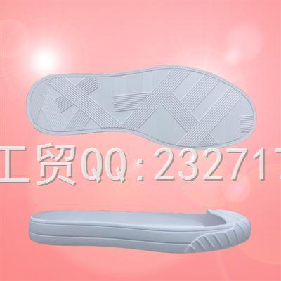 2019新款RB橡胶AL-8D563/38-43#时尚休闲运动男款系列