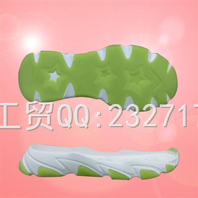 2019新款吸膜E-8328/38-43#时尚休闲运动男款系列
