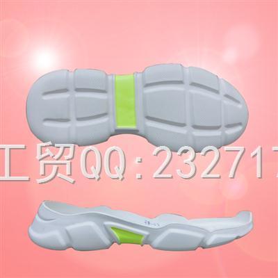 2019新款EVA发泡时尚休闲K2-5A021/38-43#男款系列