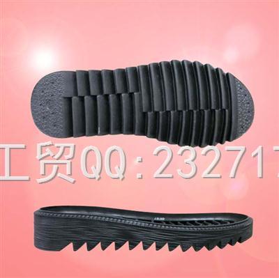 2019新款RB橡胶D1-8623/35-39#时尚休闲运动系列女款