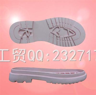2019新款RB橡胶D1-8833/35-39#时尚休闲运动系列女款