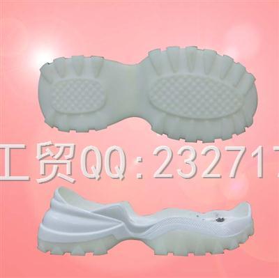2019新款吸膜E3-19018/35-39#时尚休闲运动系列女款