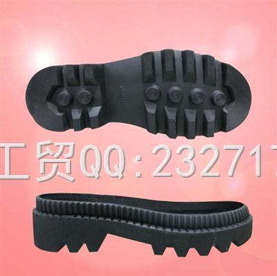 2019新款RB橡胶Y1-8859/35-39#时尚休闲运动系列女款