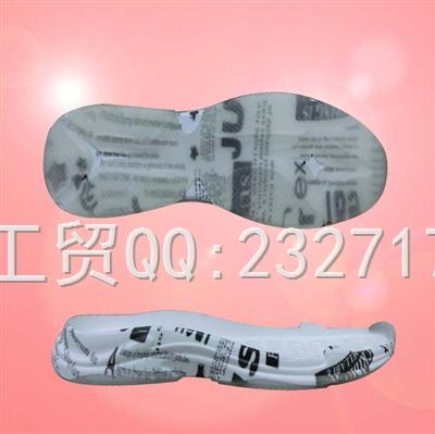 2019新款吸膜PU+TPU系列k-20117/38-43男款休闲运动
