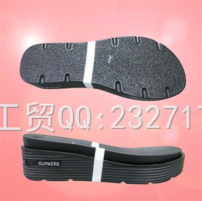 2020PU聚氨酯新款Y2-1052/35-39#女凉鞋系列