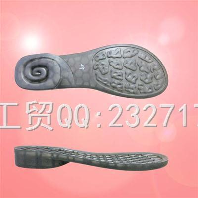 2020PU聚氨酯新款Y2-2315/35-39#女凉鞋系列