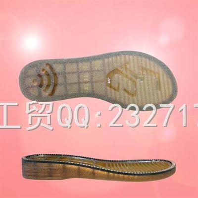 2020PU聚氨酯新款Y2-8211/35-39#女凉鞋系列